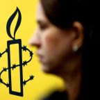 Amnesty halts India operations, saying it is being silenced