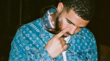Thirsty Drake Fan Reportedly Arrested After Spitting on Deputies at Rapper's House