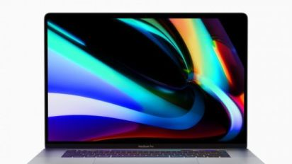 16吋MacBook Pro登場 歷來最大容量驚人8TB儲存