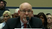 Military Response Questioned in Benghazi Attack
