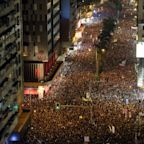 What Chinese Citizens HaveLearned About Hong Kong's Protests