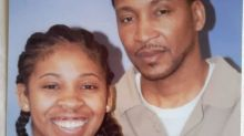 This Black father is serving a 22-year-sentence for marijuana but is dedicated to raising his kids