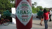 """L'isola """"che non c'è"""" del Tabasco: i 150 anni della red sauce"""