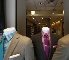 The return-to-work clothing boom is underway