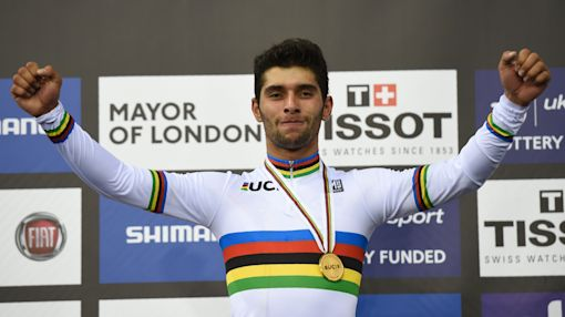 Fernando Gaviria can continue Mark Cavendish Olympic medal misery in Rio
