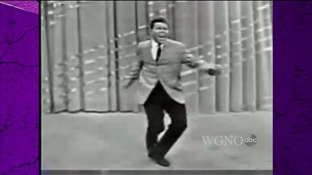 `Twist` Legend Chubby Checker Weighs In On Today`s Music