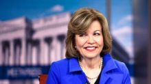 Who Is Susan Page, the Moderator of the Vice Presidential Debate?