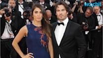 Nikki Reed & Ian Somerhalder's Wedding Video Will Make You Weep