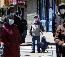 Stock market news live updates: Stocks fall after Powell warns of 'lasting damage' due to coronavirus