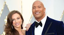 The Rock Opens Up About Watching His Daughter's Birth