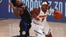 Basket - NBA - NBA : Denver l'emporte face aux Clippers (111-101) et revient à égalité (1-1) en demi-finales de la conférence Ouest