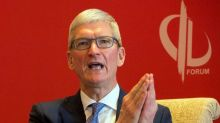 Trade in China the focus of Tim Cook's meeting with Trump?