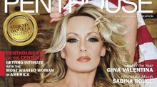 Stormy Daniels wears American flag and 'bares all' on new magazine cover