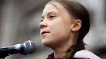 'You have not seen anything yet,' climate activist Greta says ahead of Davos
