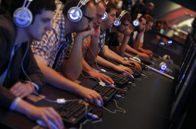 Gamescom cancels its in-person event due to COVID-19