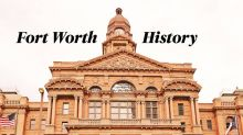 White writer darkened his skin to experience being Black. He once lived in Fort Worth.