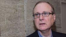 Microsoft co-founder Paul Allen has died from cancer