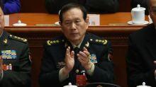 """El ministro de Defensa de China urge a EEUU a """"evitar movimientos peligrosos"""""""