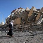 Death Toll Rises as Israel-Hamas Fighting Intensifies