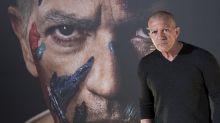 El encuentro de hace más de dos décadas que predijo que Banderas tenía que ser Picasso