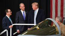 Trump Tells Boeing He Wants a 'Good Price' on Fighter Jets—or Else
