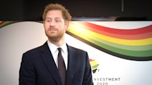 Prince Harry Instagram complaint about Mail on Sunday article rejected by press regulator