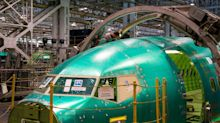 Jefferies downgrades Spirit AeroSystems on 737 MAX uncertainties