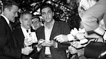Elvis, Beatles, Neil Armstrong top list of most-forged celebrities