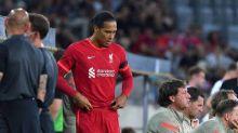 Hertha schlägt Reds - van Dijk bei Comeback vernascht