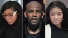 R. Kelly's Girlfriend Azriel Clary 'In Contact with Family', Mother Confirms: 'Victory Is Won'