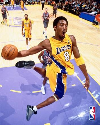 Every single 2008 - 2009 LA Lakers game to be aired in HD