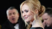 'I felt so drained': Fearne Cotton opens up about her battle with depression