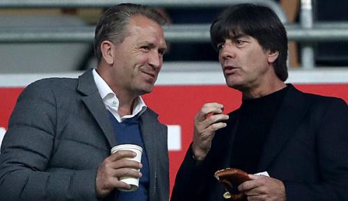 Bundesliga: Löw glaubt nicht an Ende einer Bayern-Ära