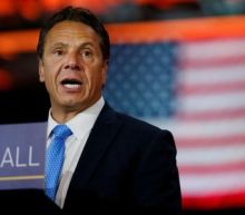 New York governor to allow 35,000 paroled felons to vote