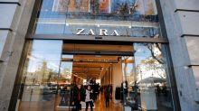 Exclusive: Spain's coronavirus crisis stalls global fashion giant Inditex