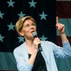Elizabeth Warren Reiterates Support For Marijuana Legalization