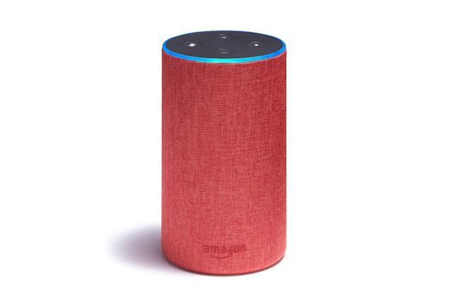 Amazon Echo is the latest device to benefit (RED)