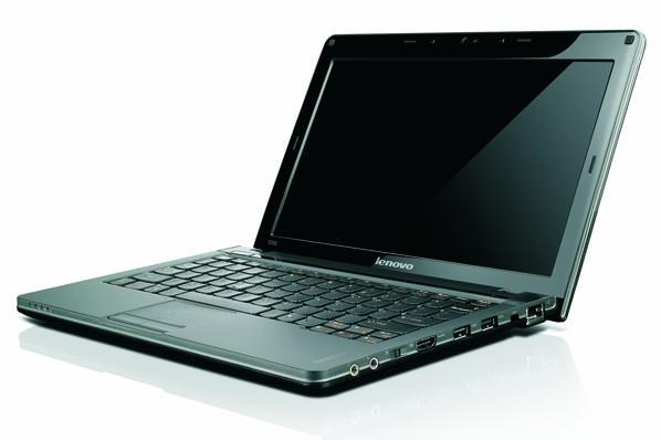 Lenovo busts out S Series netbooks just in time for CES