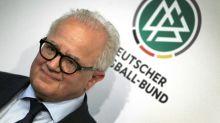 Sob pressão, presidente da Federação Alemã de Futebol pede demissão