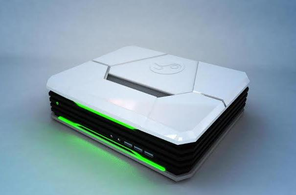 CyberPowerPC announces customizable Steam Machines starting at $499
