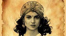 Manikarnika Poster: Kangana Ranaut Film Pays Tribute to Lakshmibai