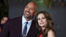 The Rock and his family all tested positive for coronavirus after catching it from 'close friends'