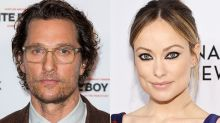 Matthew McConaughey's 'Beach Bum,' Olivia Wilde's Directorial Debut to Premiere at 2019 SXSW Film Festival