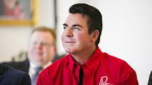 John Schnatter sues ad agency over fallout from racial slur controversy