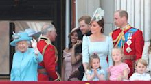 This is how many Brits would like to be a member of the Royal Family