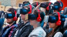Virtual reality gaming technology is being used to test for fear of heights and could save lives