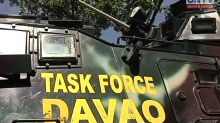 "Davao City, placed under ""hold and secure"" situation amid Marawi clash"