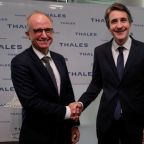 Thales' 4.8 billion-euro bid for Gemalto gets thumbs up from investors