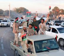 Libyan forces clear last Islamic State holdout in Sirte