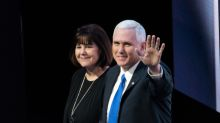 Mike Pence Won't Eat Alone With Women, and Here's Why That's Controversial
